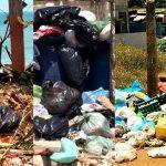 costa do lixo sem coleta regular lixo fica acumulado nas praias de conde no litoral sul do paraiba 150x150 - PSB emite nota e diz que CPI do Lixo é arbitrária; confira