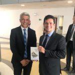 del 768x1024 e1582021332579 150x150 - PRESENTE: Sérgio Moro recebe livro de delegado que comandou Xeque-Mate e faz elogio