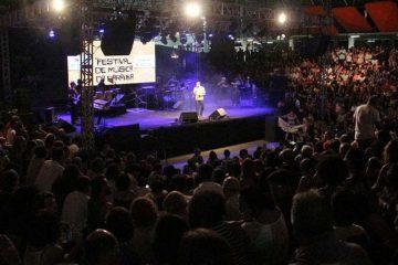 festivaldemusicadaparaiba 1 360x240 - Inscrições para o 3º Festival de Música da Paraíba começam nesta quinta-feira