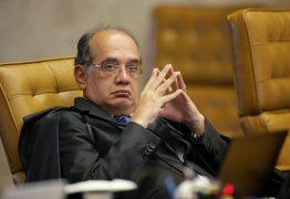 Gilmar Mendes vê 'precariedade' em decisão do TJ e manda soltar acusado de ser laranja de Ricardo Coutinho; LEIA DECISÃO COMPLETA