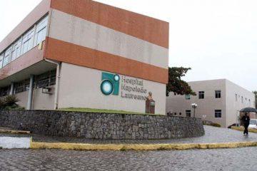 hoapital laureano 556x417 360x240 - Projeto do prefeito Chico Mendes que destina ajuda anual de R$ 24 mil ao Napoleão Laureano, é aprovado pela Câmara Municipal