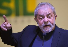 Bolsonaro conduz o Brasil para o matadouro, diz Lula