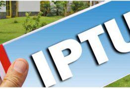 iptu 262x180 - Prefeitura de Campina Grande disponibiliza via internet boletos para pagamento do IPTU 2020