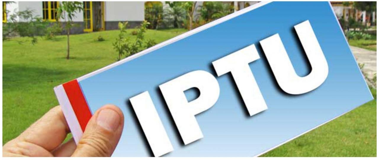 iptu - Veja regras de isenção do IPTU e ITBI para renda de até 2 salários mínimos, em João Pessoa