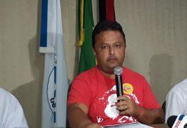 'GOLPE NÃO': Presidente do PT da Paraíba repercute pedido deimpeachment de João Azevedo e de Lígia Feliciano