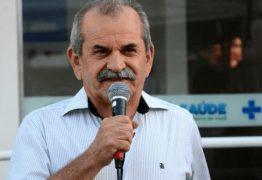 MULTA DE R$ 180 MIL: ex-prefeito de Uiraúna, João Bosco Fernandes é condenado por nepotismo