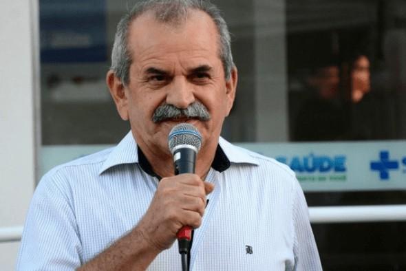 joao bosco uirauna - MULTA DE R$ 180 MIL: ex-prefeito de Uiraúna, João Bosco Fernandes é condenado por nepotismo
