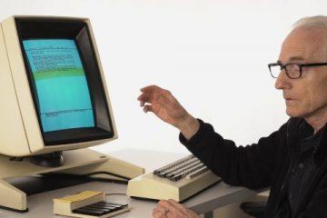 larry tesler 360x240 - Morre aos 74 anos o cientista criador do 'Ctrl C+ Crtrl V'