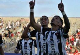2 X 1: Estreia de Léo Moura pelo Botafogo-PB tem vitória contra o Náutico