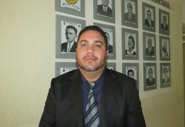 Manga Rosa aciona Polícia contra população que quer acompanhar sessão de instalação de CPI, em Conde; ouça