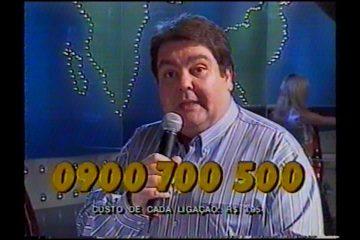 maxresdefault 1 1 360x240 - Governo Bolsonaro articula para recriar sorteios na TV e beneficiar emissoras