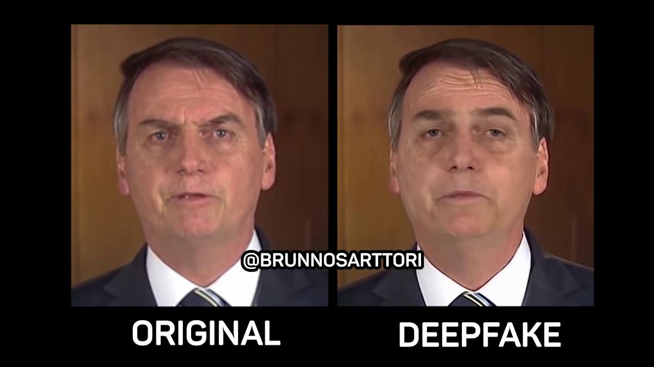 maxresdefault - 'Deepfakes' serão o principal desafio das eleições desse ano no Brasil: VEJA VÍDEO