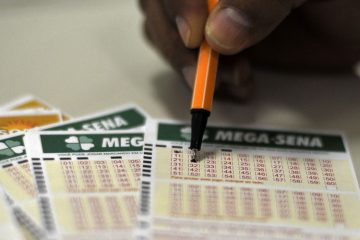 megasenadsc 5258 360x240 - Mega-Sena sorteia nesta quarta-feira prêmio de R$ 170 milhões