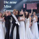 miss germany 150x150 - Miss Alemanha 2020 tem 35 anos, é empresária e mãe: 'empoderando mulheres autênticas'