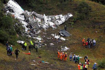 naom 5ae32db287d62 360x240 - Audiência com seguradoras de voo da Chapecoense termina sem acordo