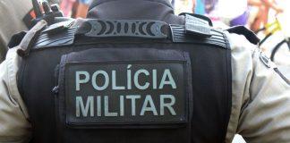 pm1 foto walla santos 324x160 - INSEGURANÇA: tiros em fim de bloco de pré-carnaval deixam duas pessoas feridas, em João Pessoa