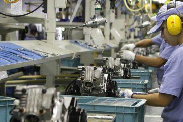 producao industrial 1 360x240 - FGV: Economia brasileira cresceu 1,2% em 2019