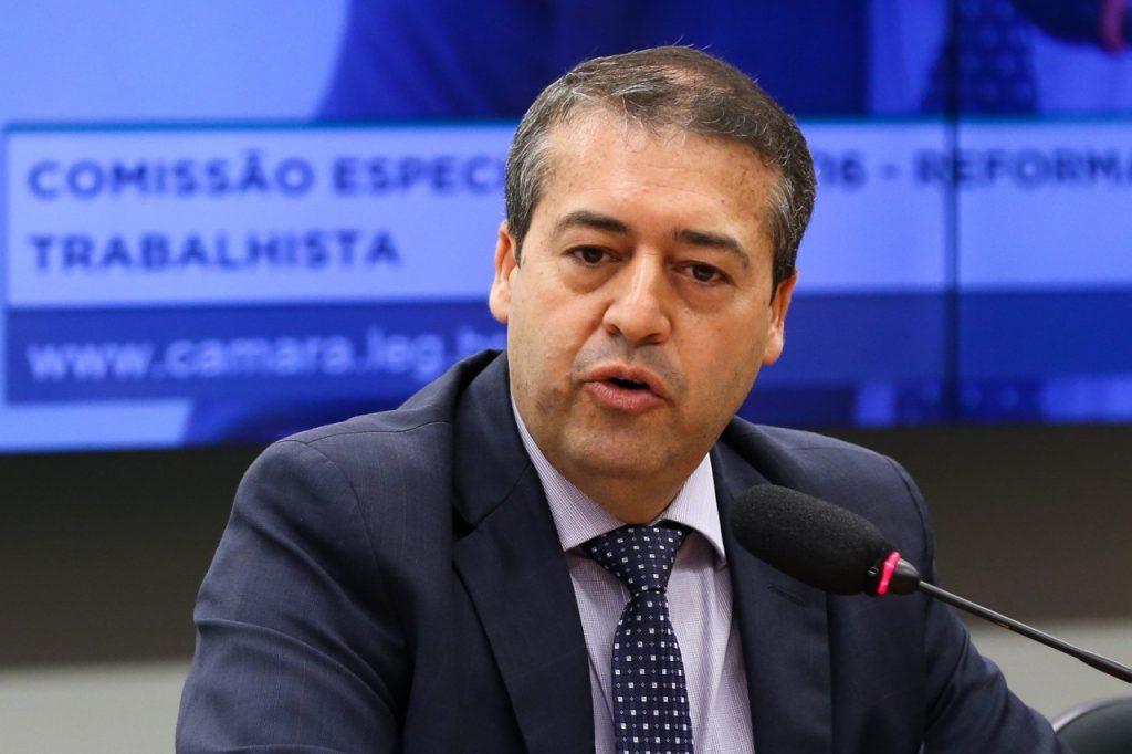 reunião da comissão especial da reforma trabalhista scaled 1024x682 - DESVIOS DE MAIS DE R$ 50 MILHÕES: Presidente da Funasa é exonerado após ser alvo de operação da PF