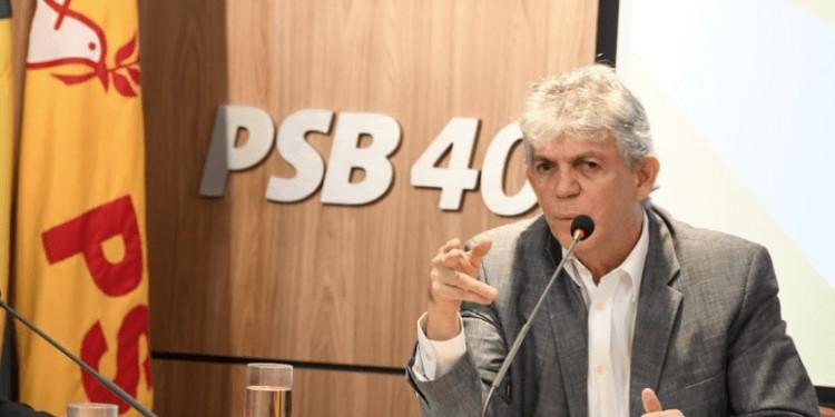 """ricardopresidente 750x375 - Alvo da Operação Calvário, RC ainda quer PSB forte para as eleições 2020: """"Lançaremos em breve também uma plataforma para candidatos"""""""