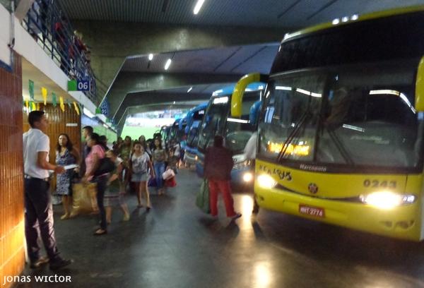 rod - STF derruba lei paraibana que dava direito a pessoas com câncer ter gratuidade em transporte intermunicipal