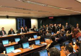 Senador Roberto Rocha e deputado Aguinaldo Ribeiro devem ser presidente e relator de comissão mista da reforma tributária