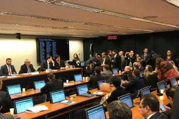 senado 360x240 - Senador Roberto Rocha e deputado Aguinaldo Ribeiro devem ser presidente e relator de comissão mista da reforma tributária