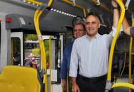 Juíza determina que Cartaxo explique aumento da passagem de ônibus em João Pessoa