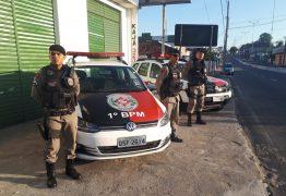POLÍCIA NA RUA:  Nova edição da Operação Alvorada coloca mais de 800 policiais nas ruas – OUÇA