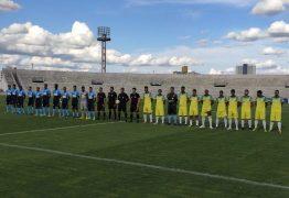 DOMINOU O JOGO: Sport-PB vence o CSP e conquista seus primeiros pontos no Paraibano