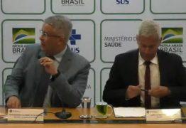 AO VIVO: Ministério da Saúde confirma sete casos de coronavírus no Brasil