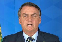 Em pronunciamento desastroso Bolsonaro fala em gripezinha, pede para pessoas voltarem ao trabalho e ataca Drauzio Varella – VEJA VÍDEO