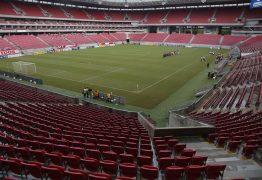 CBF determina que jogos em São Paulo e Rio serão com portões fechados