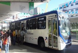 Empresas de ônibus pedem socorro financeiro urgente à Prefeitura de Campina Grande