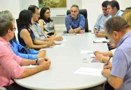Por causa do coronavírus, Prefeitura de João Pessoa suspende eventos oficiais para evitar aglomerações