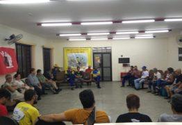 CORONAVÍRUA: Entidades decidem incentivar greve geral e cancelar atos públicos
