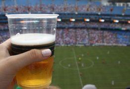 Supremo libera venda de cerveja em estádios de futebol