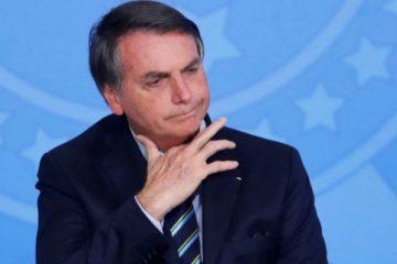 boso 360x240 - Bolsonaro discutirá com Boris meio ambiente e restrição de viagens antes de assembleia