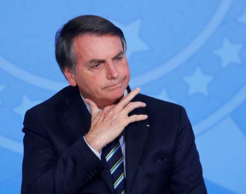 boso - Bolsonaro discutirá com Boris meio ambiente e restrição de viagens antes de assembleia