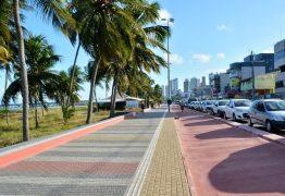 João Pessoa se torna um dos destinos mais planejados por turistas durante a pandemia