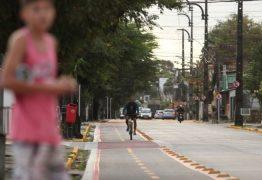 Prefeitura do Recife suspende Ciclofaixa de Turismo e Lazer