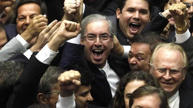 eduardo cunha - HABEAS CORPUS: TRF-4 revoga prisão do ex-deputado Eduardo Cunha