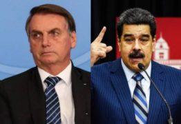 POR VIOLAÇÃO DE NORMAS: Bolsonaro é o segundo chefe de estado a ter post apagado pelo Twitter