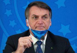 Bolsonaro grava novo pronunciamento em rede nacional de rádio e TV