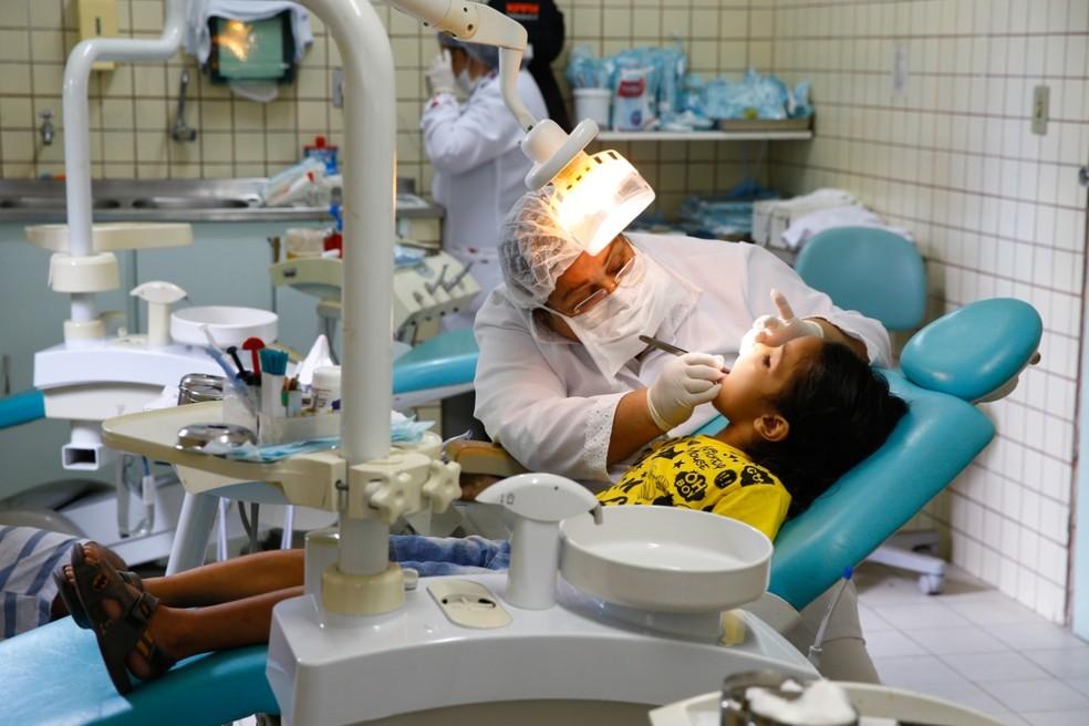 odonto - Prefeitura de João Pessoa suspende atendimentos odontológicos devido à Covid-19