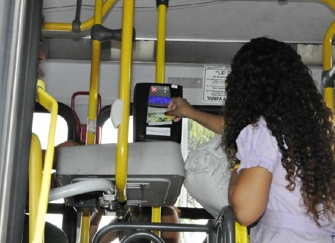 passe legal - Com o retorno do transporte público, 26 pontos de recarga do passe legal reabrem em João Pessoa