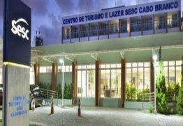 Turismo Social do Sesc Paraíba está com inscrições abertas para excursões