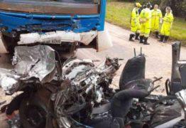 FATALIDADE: sete jovens morrem em acidente após festa que burlou quarentena
