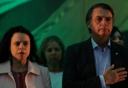 ALERTA OU AMEAÇA? Janaína Paschoal afirma que militares tirarão Bolsonaro do poder caso ele não mude