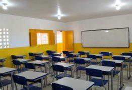Prefeitura de Conde adia retorno das aulas da rede municipal de ensino