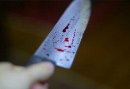 VIOLÊNCIA: Mulher dá facada em marido durante discussão em João Pessoa